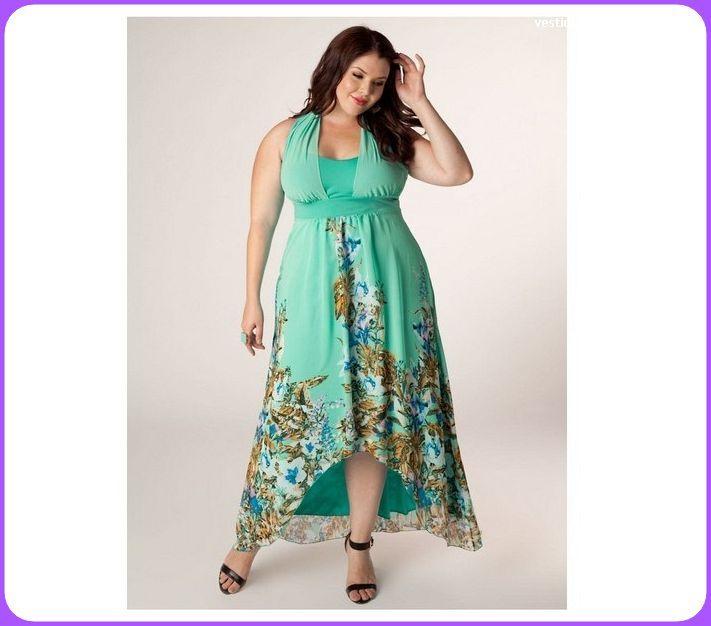 Comoda Ropa De Playa Para Gorditas Plus Precious Vestidos