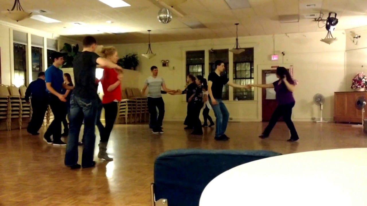 Swing Dig Social Dance Social Dance Dance West Coast Swing Dance