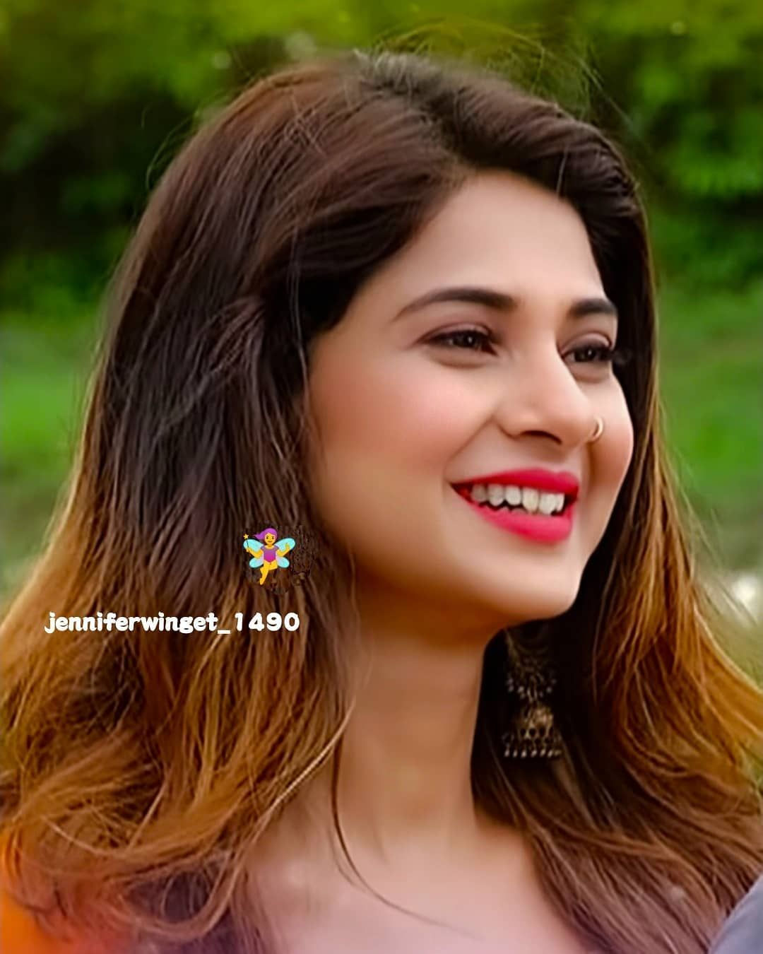 Jenniferwinget1 Zoya Jenniferwinget Bepanah Codem Monicamehra Jennifer Winget Teenage Girl Photography Classy Makeup