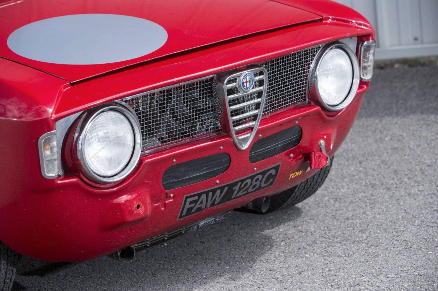 Alfa Romeo Giulia Sprint Gta Coupé Alfa Romeo Alfa Romeo Giulia Alfa Romeo Gta
