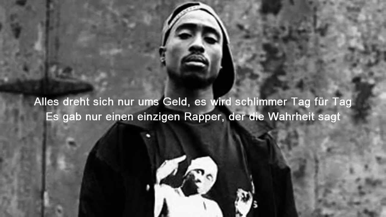 Sonkez 2pac Cover Auf Deutsch Tupac Zitate Tupac Wahre Spruche
