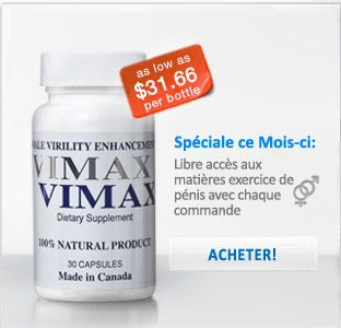 find out how vimax could help you achieve a longer lasting erection