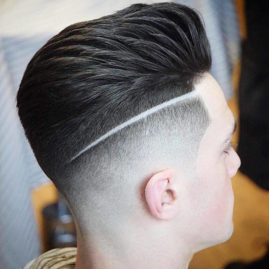 30 Cool Hairstyles Sac Kesimi Erkek Sac Kesimleri Orta