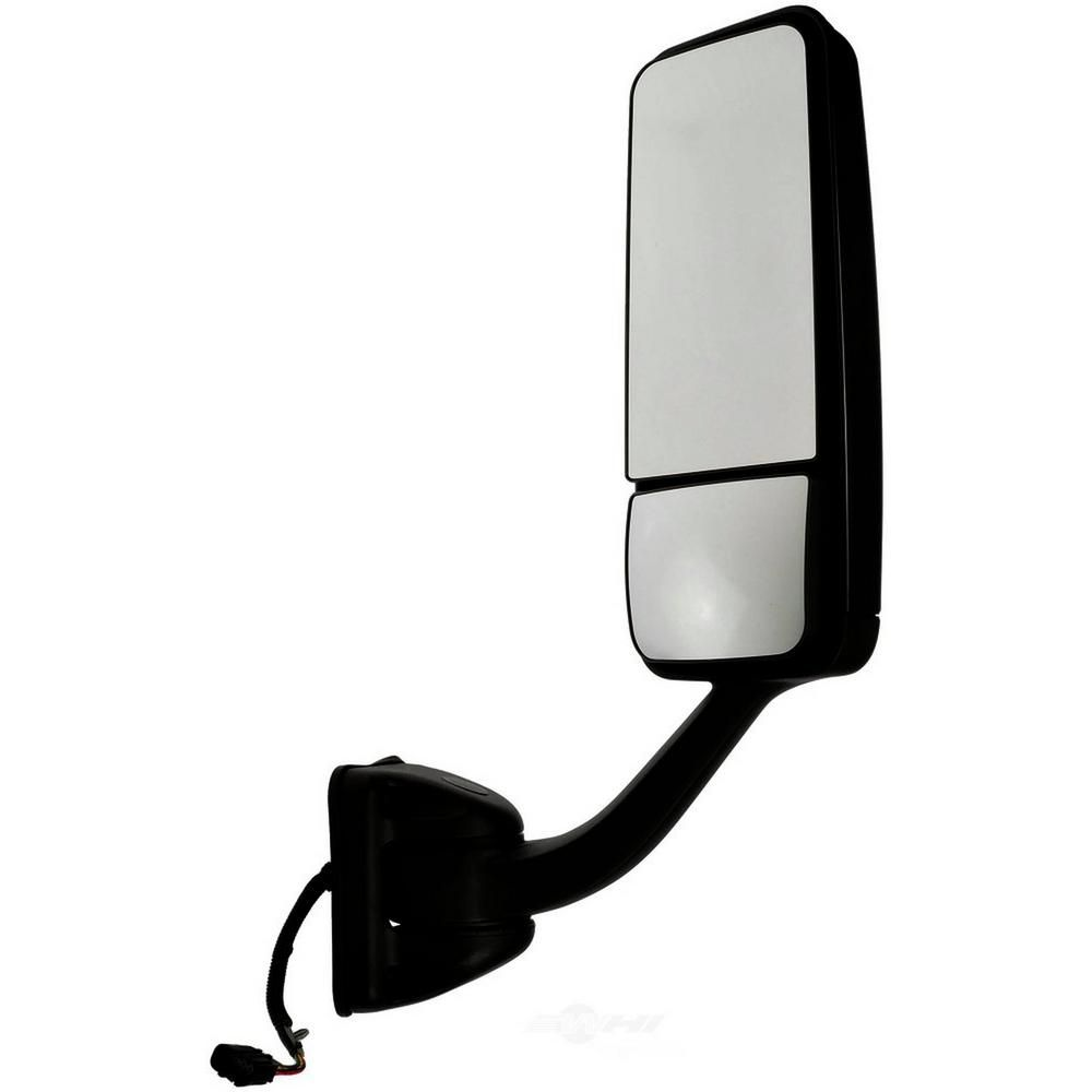 Hd Solutions Pass Side Painted Mirror Assembly 2008 2009 Freightliner Cascadia 14 6l 955 5219 The Home Depot In 2021 Mirror Painting Cascadia Freightliner Cascadia