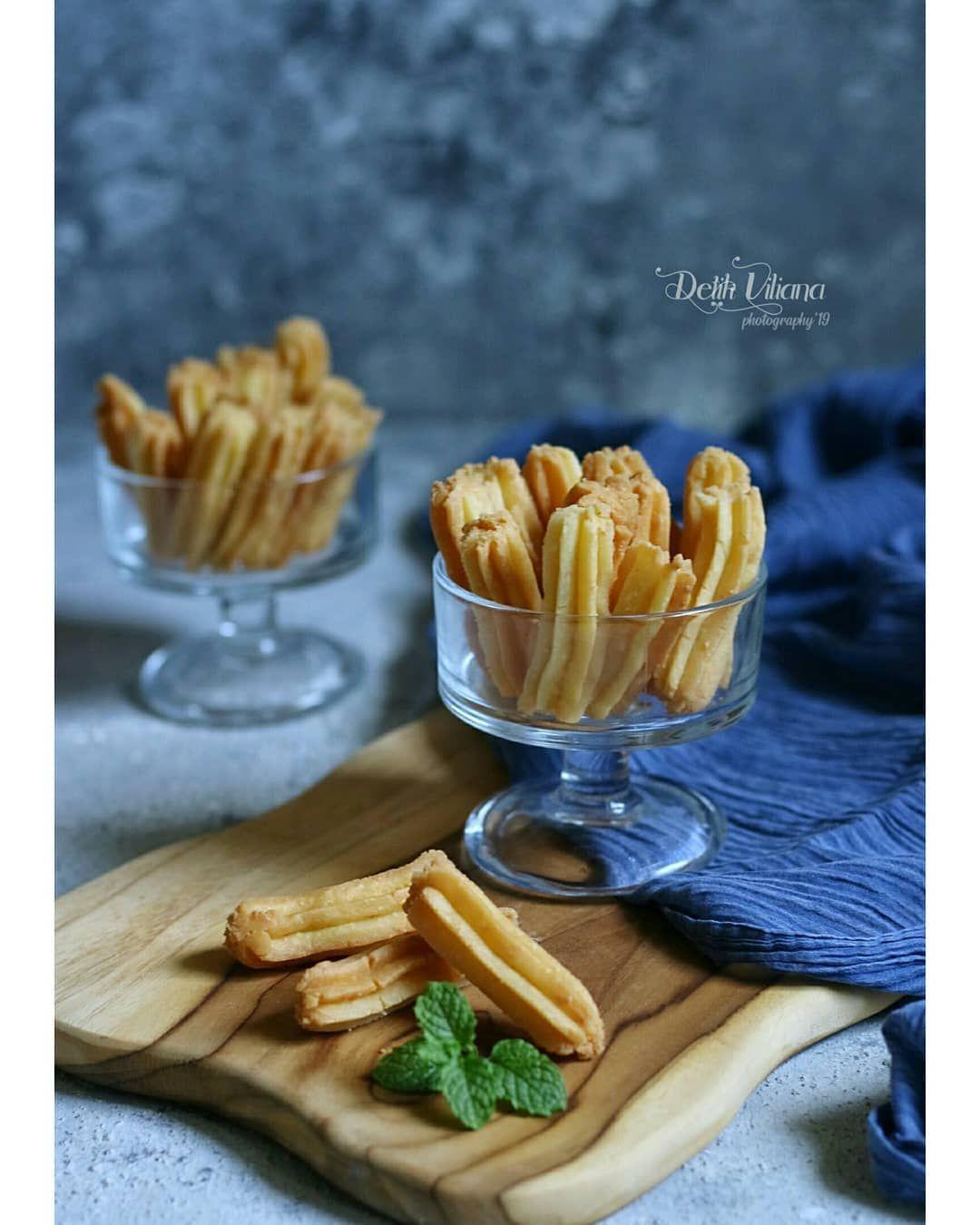 Bismillah Kue Kecipir Hasil Trial Kpn Wkt Itu Yg Terinspirasi Dr Postingan Mba Nianings Pertama Kali Pake Resep Yg Dishare Mba Food Spanish Appetizers Eat