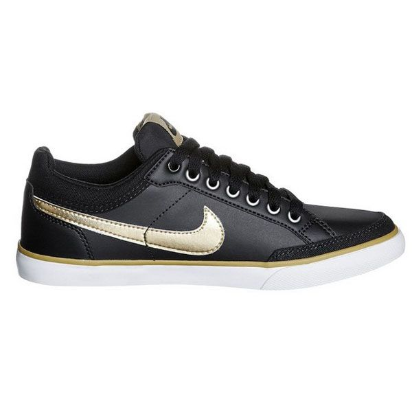 Sepatu Casual Nike Capri Iii Leather 579619 004 Merupakan Sepatu