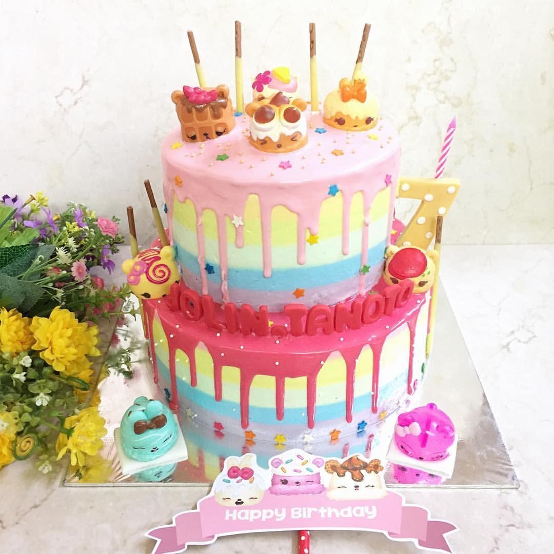 Num Noms Cup Cake