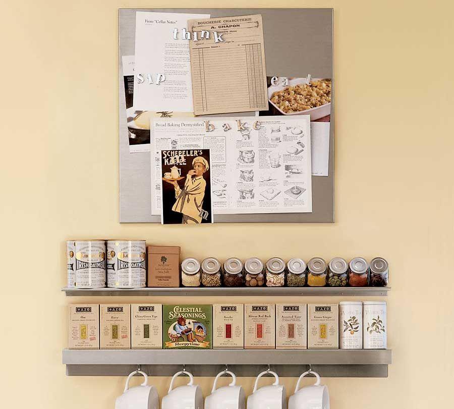 Beautiful Kitchen Wall Décor Ideas