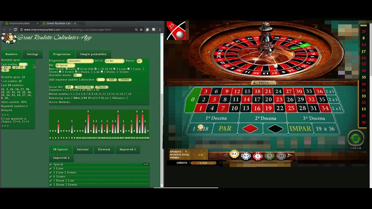 Martingale betting calculator vegas bet on real life events