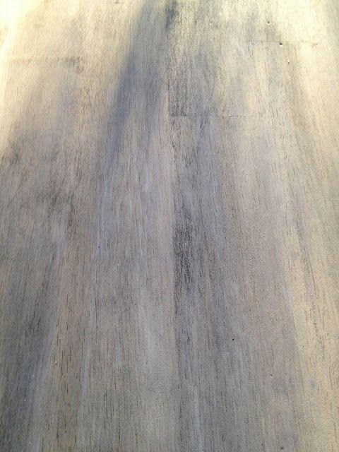 Rustoleum Weathered Gray Stain