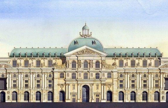 GGRAsia – Slideshow | Lisboa Palace Preview