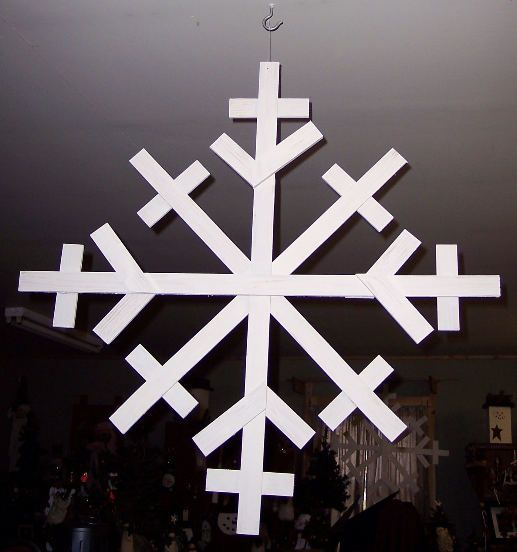 Does Lowes Sell Christmas Trees: We Make These To Sell In Our Shop, Clear Creek Mercantile