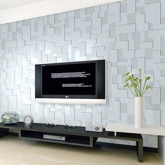 Modern Living Room Feature Wall Ideas