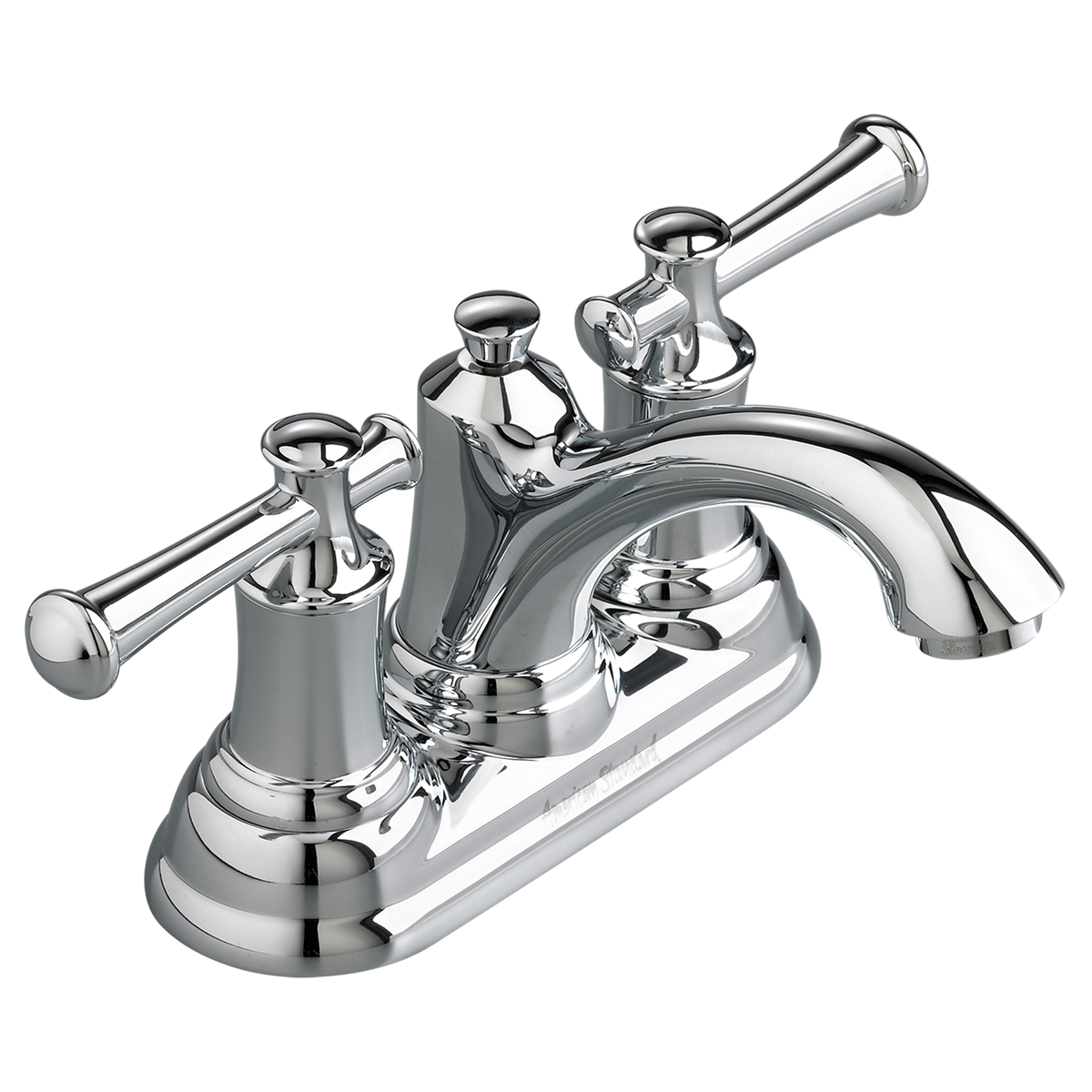 Bathroom Sink Faucets Portsmouth 2 Handle 4 Inch Centerset