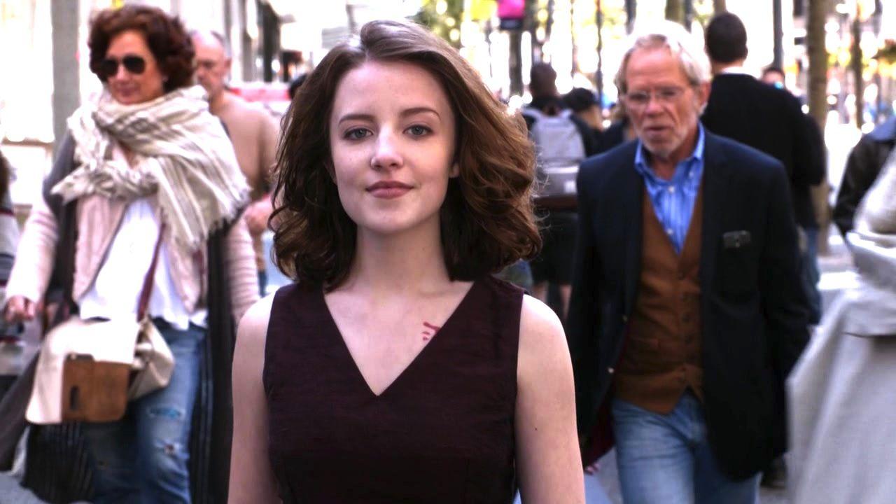 100 Pictures of Amara Supernatural Actress