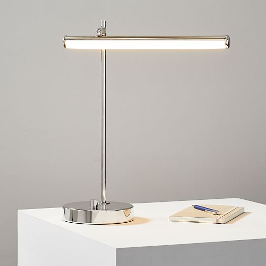 Photo of Light sticks LED & USB table lamp
