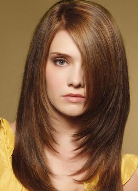Swoopy Layers For Mid Length Hair Medium Length Haircuts For Thick Hair 1 Jpg 4 Medium Hair Styles Haircuts For Long Hair With Layers Haircuts For Medium Hair
