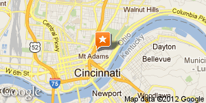 ?More stuff to do in Cincy?