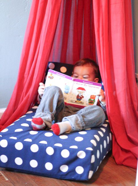 27 Stylish Ways To Decorate Your Children S Bedroom: 5 Super Cute Ways To Make Your Toddler's Room Safe & Fun