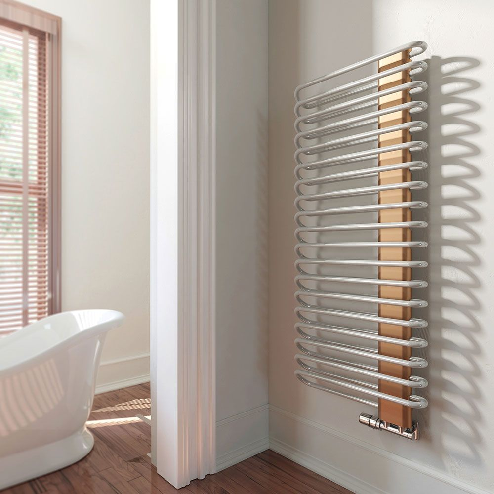 A Best Seller Amongst Terma Radiators The Terma Michelle Is A