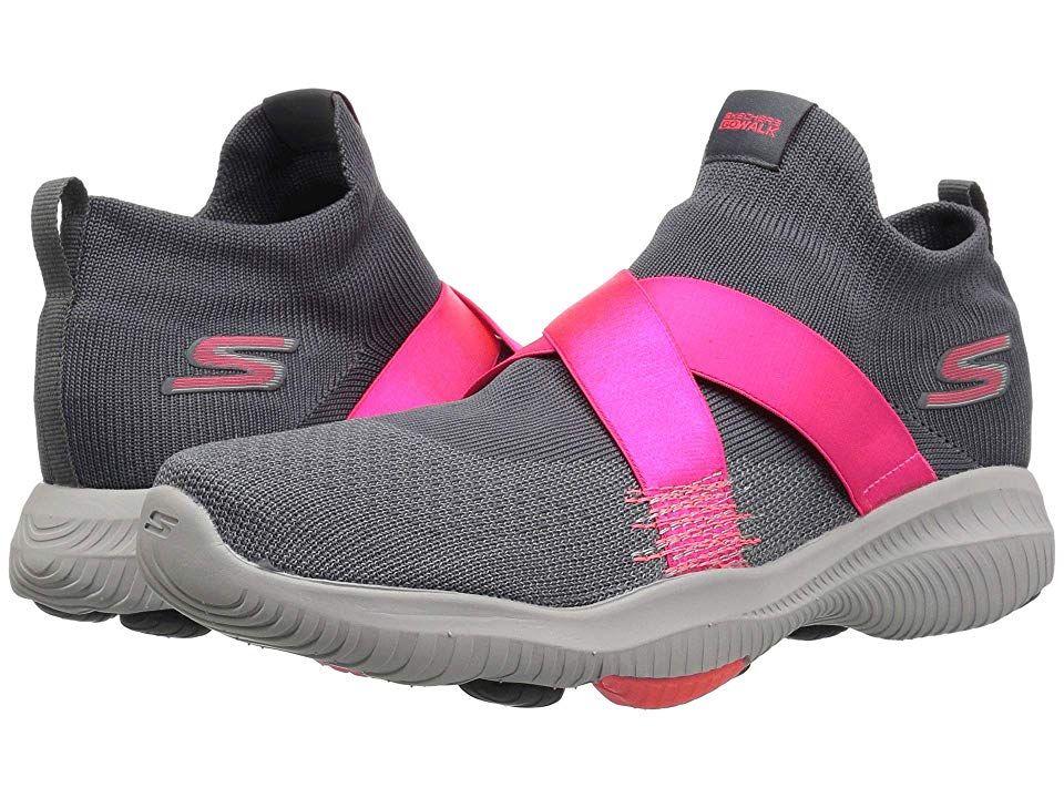 Skechers Performance Go Walk Revolution Ultra Bolt Women S Shoes