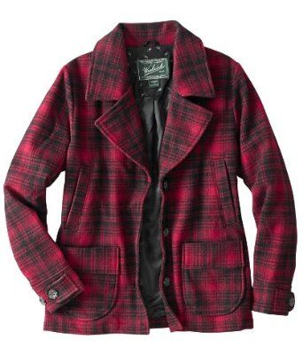 bed11ccc9 Woolrich Women's Norwood Jacket, RUBY (Red), Size M Woolrich. $94.00 ...