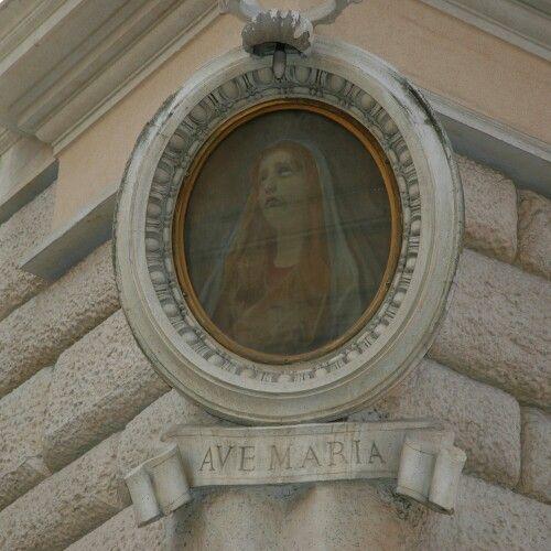 Roma - Edicola Sacra