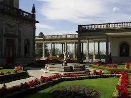 chapultepec castle mexico - Google Search
