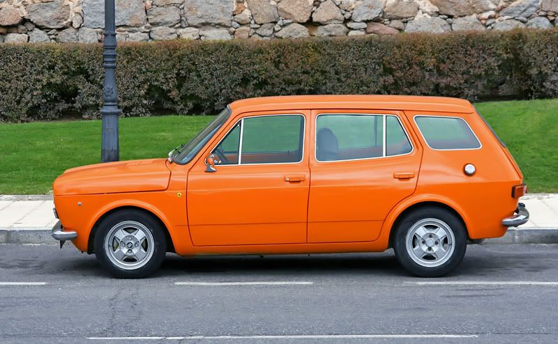 Fiat 127 Mk1 With Images Fiat Cars Fiat Fiat Logo
