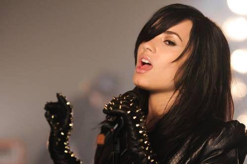 Demi Lovato: Remember December