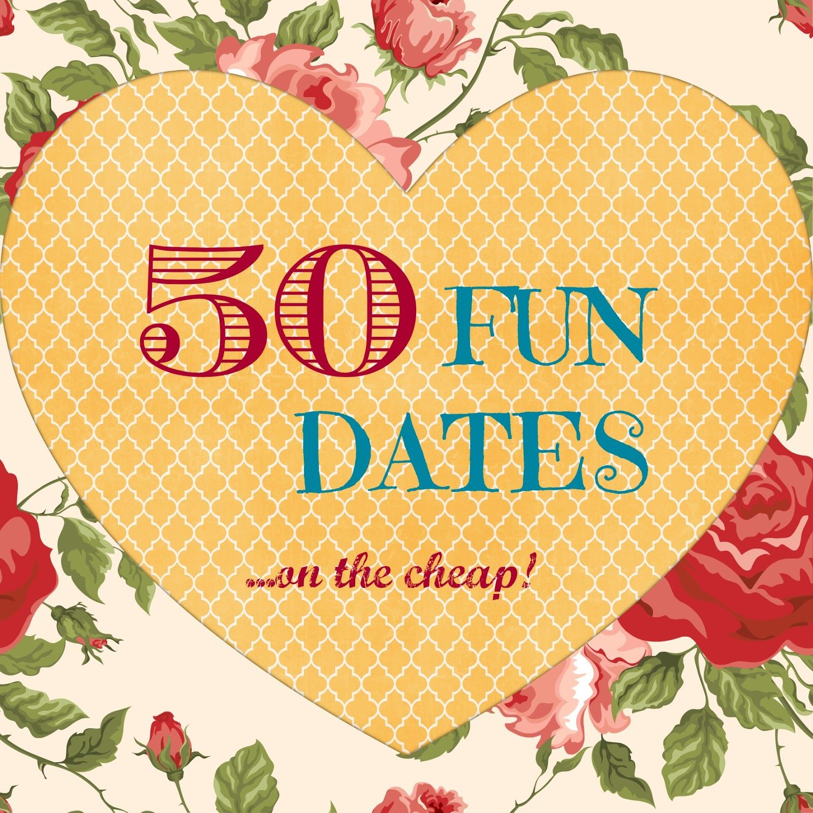 50 Fun Cheap Dates (That Aren t Netflix)