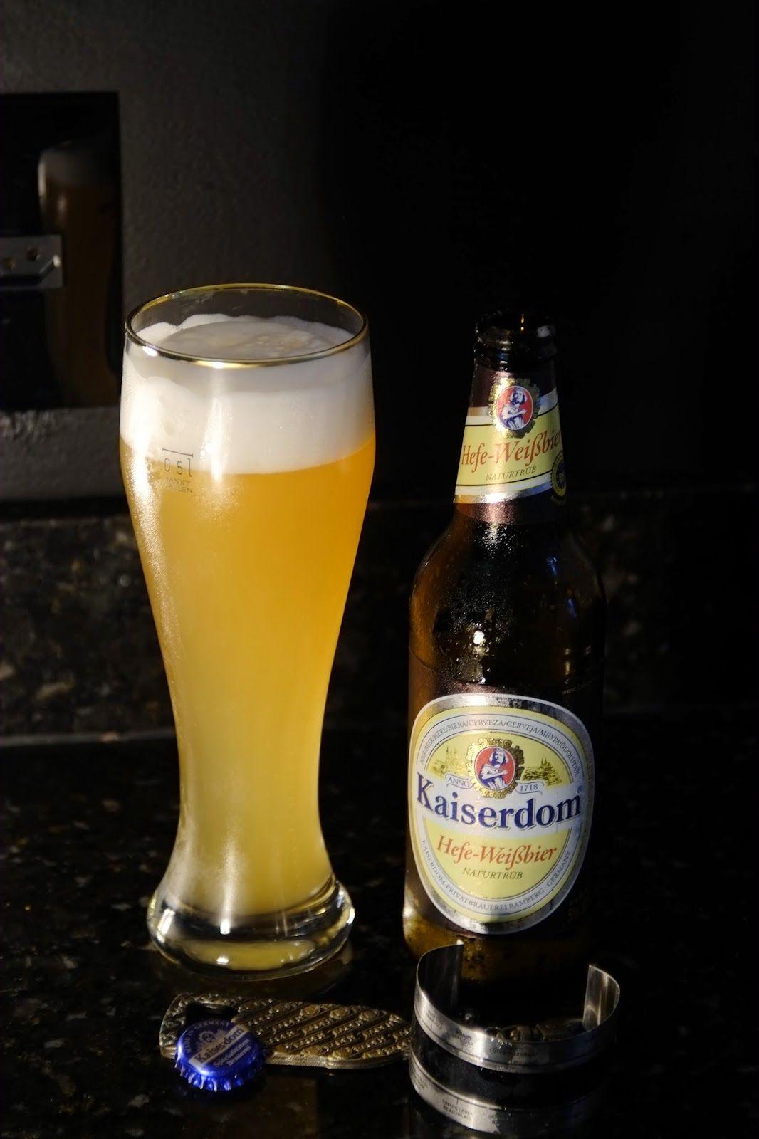 Bebideria - Tragos & Causos: Uma cerveja de trigo honesta!