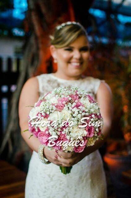 Noiva Mariana Prazeres