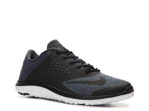 premium selection 1ad05 c010d Nike FS Lite Run 2 Lightweight Running Shoe - Mens   DSW
