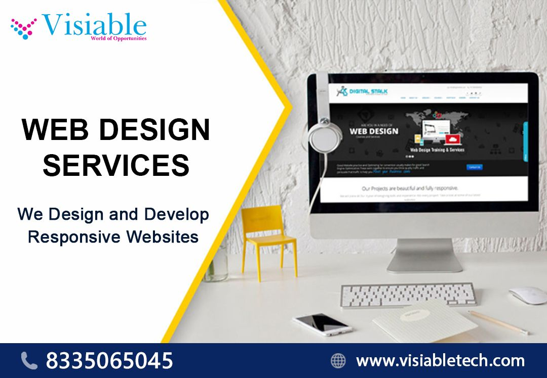 Need A Website That Generates Real Leads For Your Business Get 100 Client Satisfaction Get 100 Qual Website Design Company Web Design Web Design Training