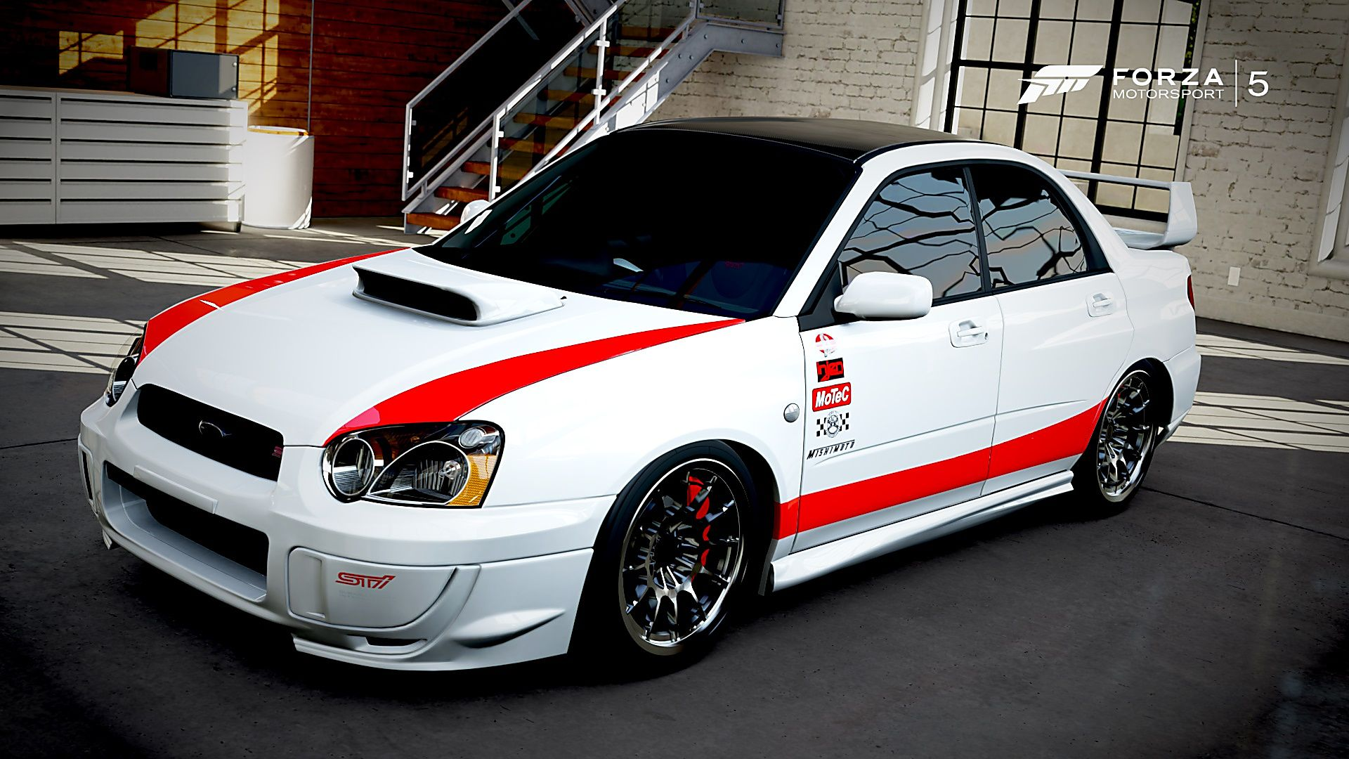Born To Race Subaru Wrx Cool Sports Cars Street Racing Cars Wrx