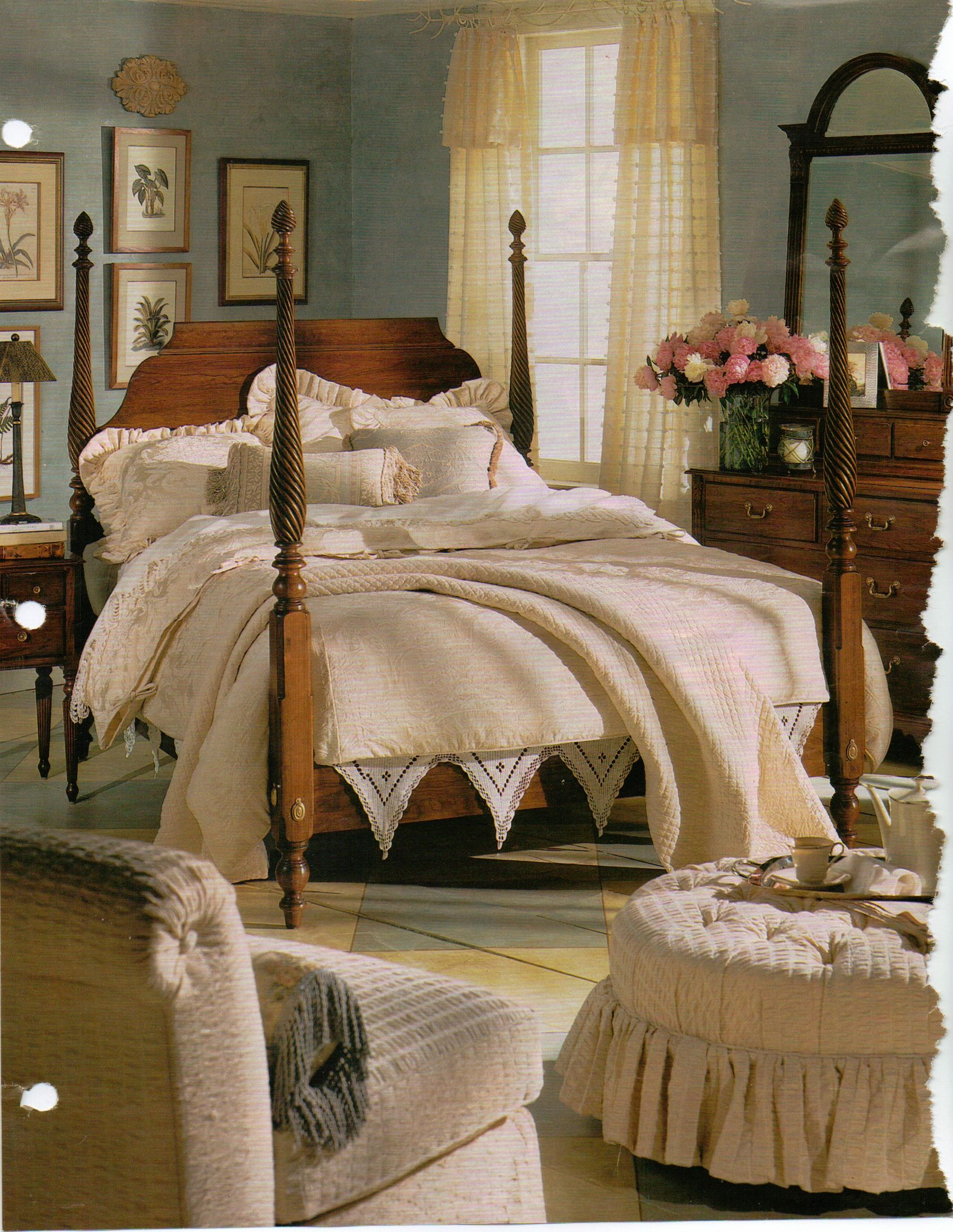 a perfect bedroom in my bedroom colors | Bedroom colors ...