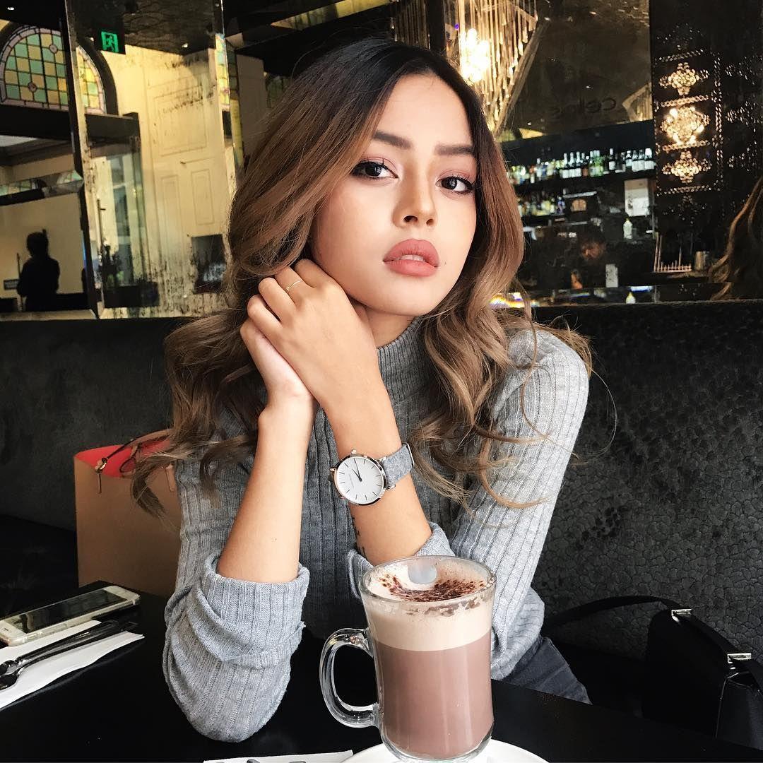 Lily Maymac | Модные блогеры | Pinterest