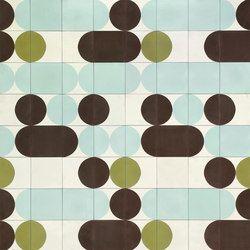 Concrete/cement flooring-Floor tiles-Hard floors-Mahdavi Pill Cocktail-Bisazza