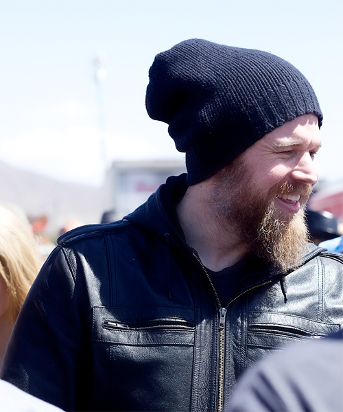 Pin By Brittany Hunter On My Favorites Sons Of Anarchy Sons Of Anachy Ryan Hurst