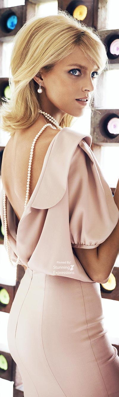 Neutral & Blush