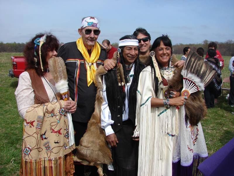 The Native American Wedding Ceremony Is A Very Beautiful Event Whether It Old