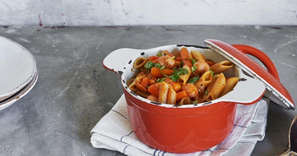 Parhaat Porkkanapihvit