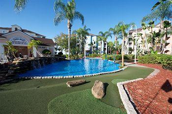 Grande Villas Resort Orlando Downtown Disney Area Lake Buena Vista Expedia Resort Villa Grande Villas Resort Orlando Family Friendly Resorts