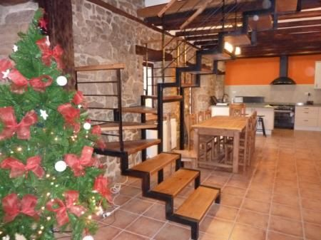 escaleras de interior escalera de interiores escaleras caracol - escaleras de madera rusticas