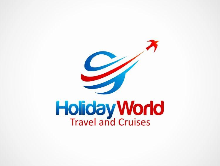 Resultado de imagem para creative travel agency logos ...