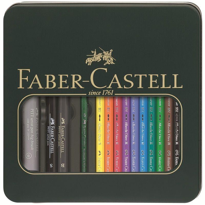 Albrecht Durer Artists Watercolor Pencils Provide Artists With