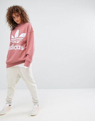 adidas sweatshirt dam