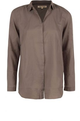 Ruby Tuesday   Blouse Suze   grijs