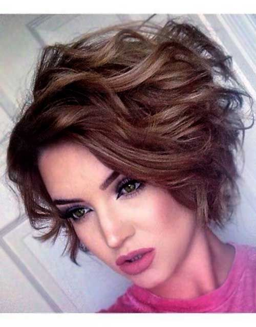 13 Brunette Bob Hairstyles 1314 | Brunette bob, Bob hairstyle and Bobs